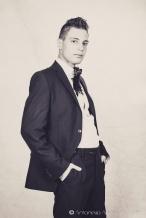 Raccolta fotografica scatti di Antonello Martone a vari personaggi e modelli