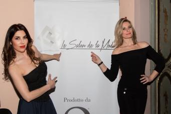 Le Salone De La Mode Shopping