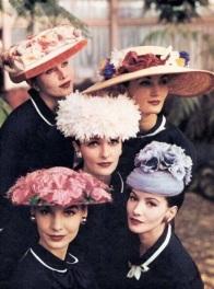 cappelli foto