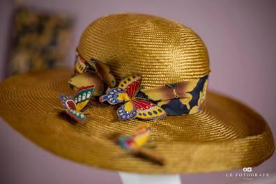 Cappelli stybel