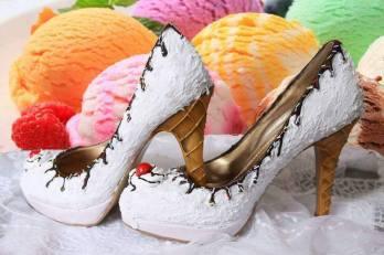 scarpe color
