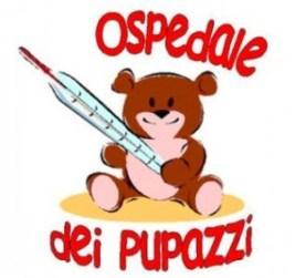 Ospedale dei pupazzi Logo