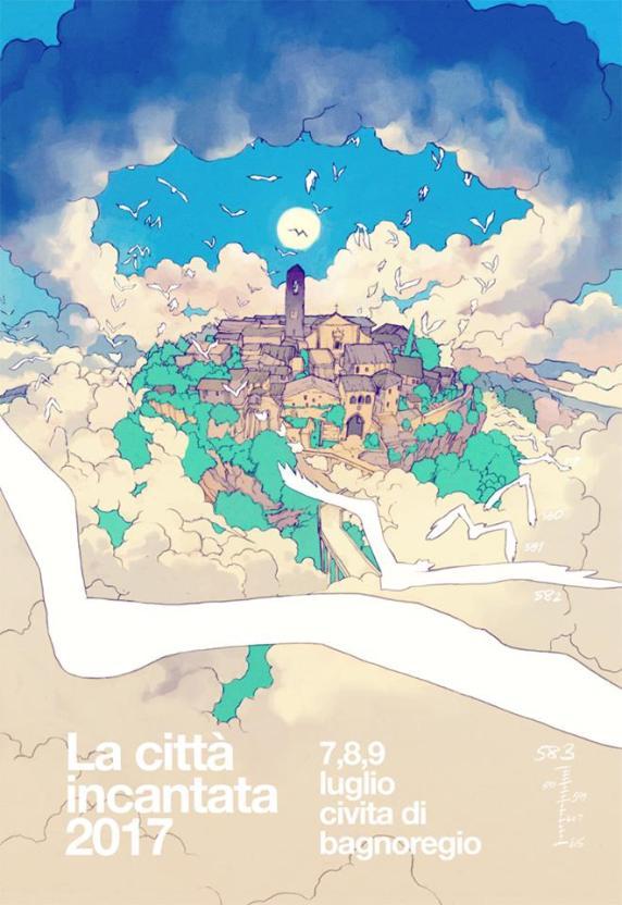 città_incantata2017_immagine di Ceccotti