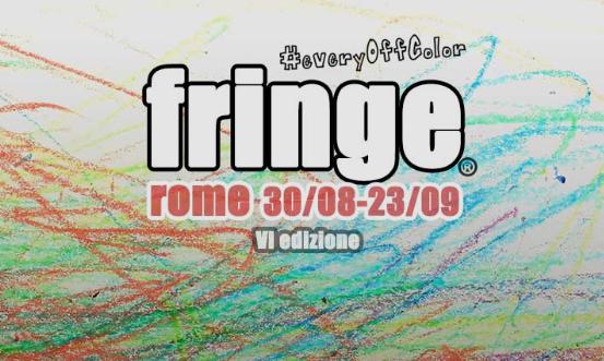roma fringe 2017
