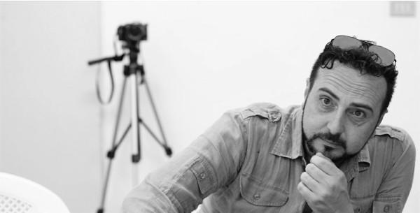 Foto 3_Il regista James La Motta(1)