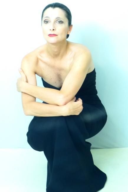 MARIA LETIZIA GORGA_Ph Tony Zecchinelli (2)