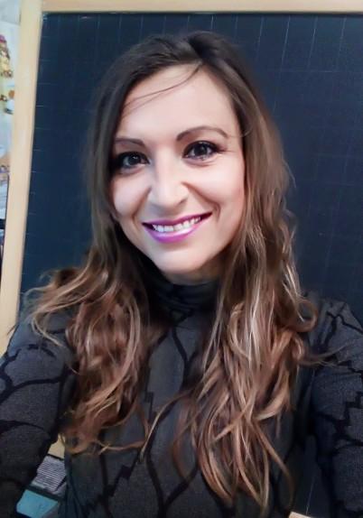 Daniela Prata_ritratto