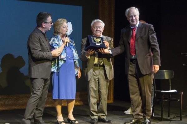 PREMIO AGEDO_Vanni Piccolo ritira il Premio_ph Alessandra Merelli