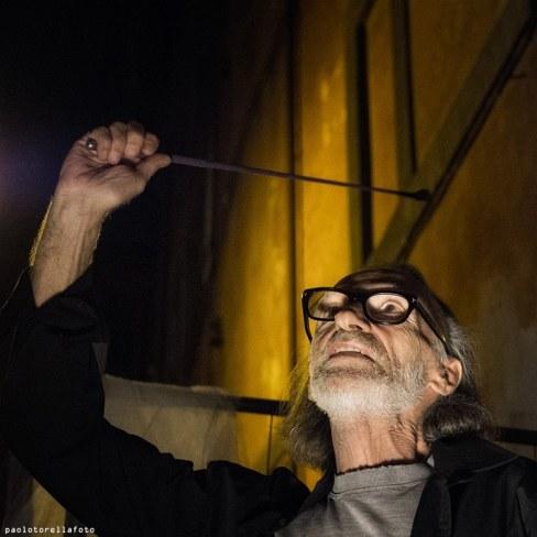 Quelli che girano intorno _ Fotografie di Paolo Torella