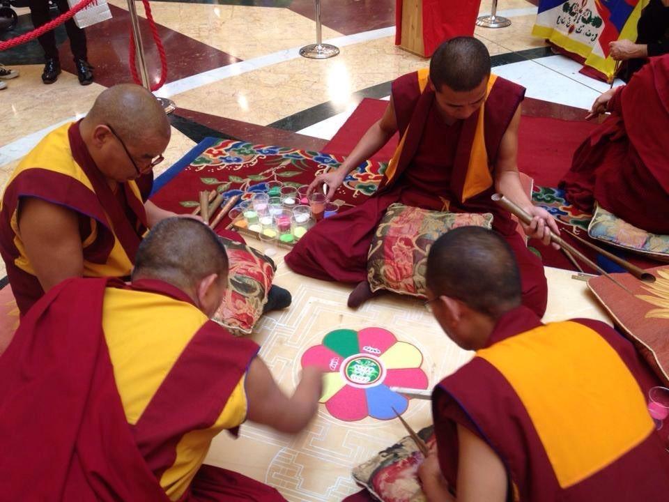 Foto Mandala
