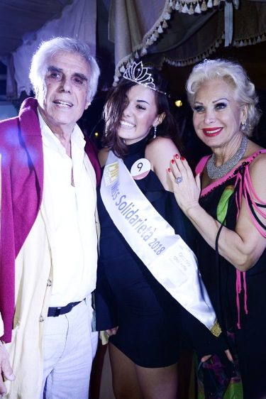 Miss Solidarieta' 2018