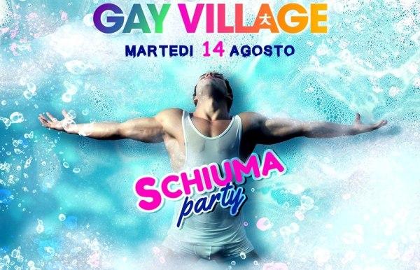 schiuma party - Copia