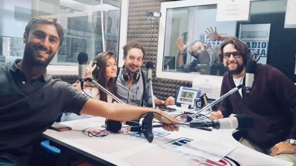 carol in radio