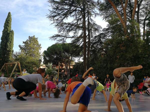 CORE_Yoga e Benessere
