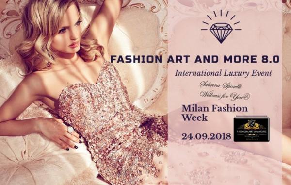 Fashion Art and More Milano