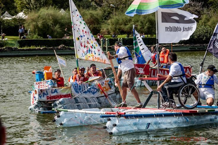 Re boat Roma Race(1)