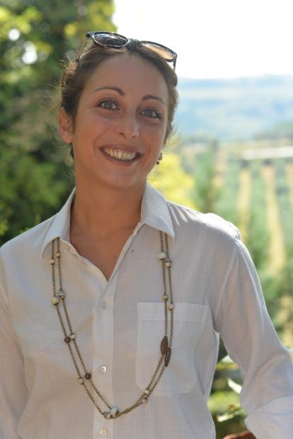 Diana D'Isanto I Balzini
