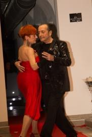 Fashion Moda Arte Luxury -Sergio Tirletti e Stefania Matteuzzi