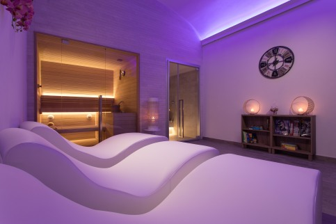 L'opera relax & wellness Spa via Palermo 34 (5)