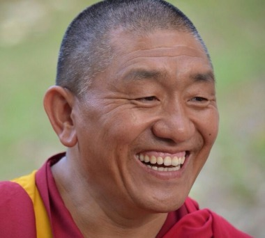 Maestro Ghesce Dorji Wangchuk4