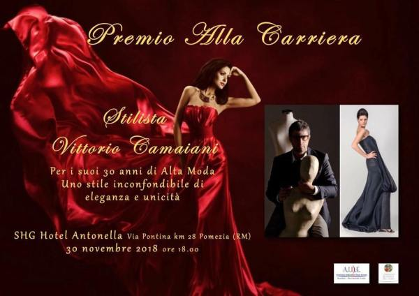 Premio Vittorio Camaiani