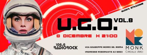 8 dicembre_U.G.O._Monk