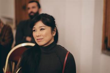Yaskoo Fujii (Medium)