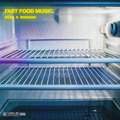 FAST FOOD MUSIC cover_b