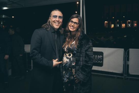 Room26_Gianluca Caruso e sua moglie_ph Giovanna Onofri (