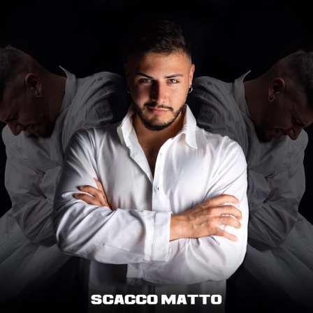 copertina SCACCO MATTO