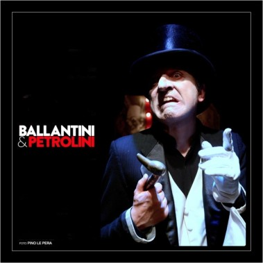 Dario Ballantini_Petrolini_Ph Pino Le Pera_2