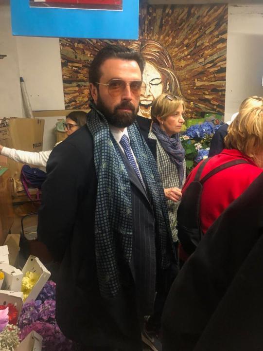 Prof. Pasquale Lettieri