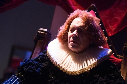 OFFOFFTheatre_Shakespeare in love-Ennio Coltorti e Jesus Emiliano Coltorti.Foto Tommaso Le Pera