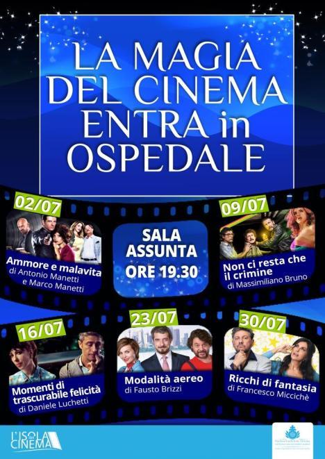 Locandina Cinema in Ospedale L'Isola del Cinema.jpg