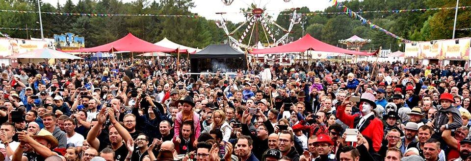 Foto di repertorio ufficiali del raduno europeo dedicato ai fan di Bud Spencer e Terence Hill_2