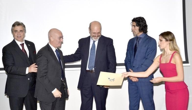PREMIO ANPOE-FABRIZIO BORNI-ALESSANDRO CONTE-SILVONEI JOSE PROTZ-FABRIZIO PACIFICI-CHIARA CESARONI