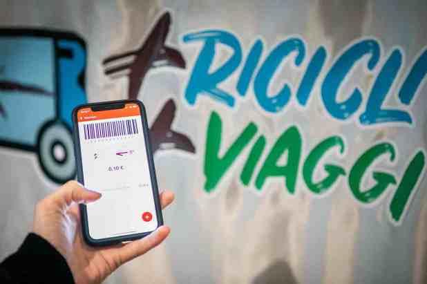 TicketAppy +ricicli + viaggi_Foto di Luca Perazzolo
