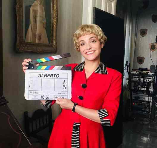 Martina Galletta Giulietta Masina 2