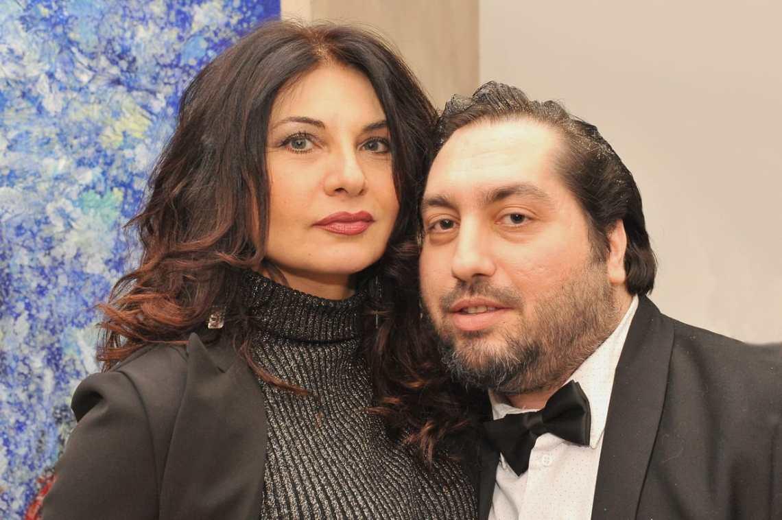 Nadia Bengala & Daniele Foto By Giorgio Algherini (7)