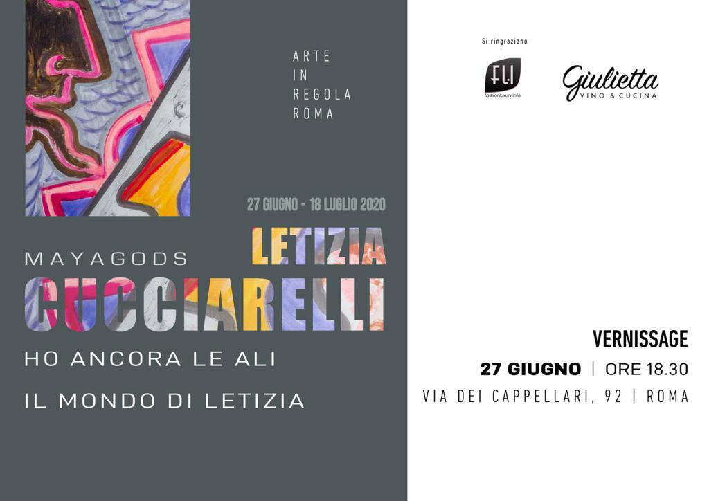 locandina mostra Cucciarelli