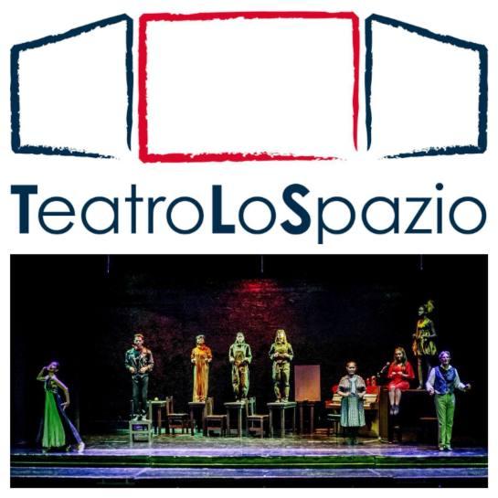 Teatro Lo Spazio-Logo
