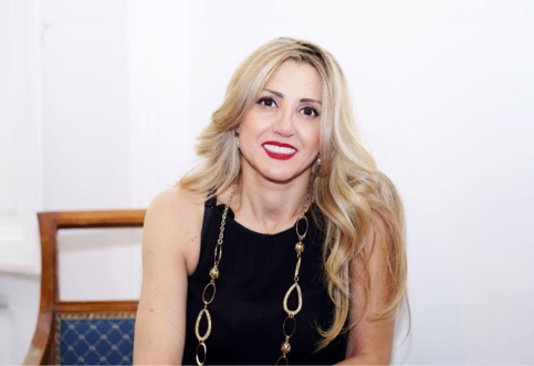 Iolanda Pomposelli - Autrice